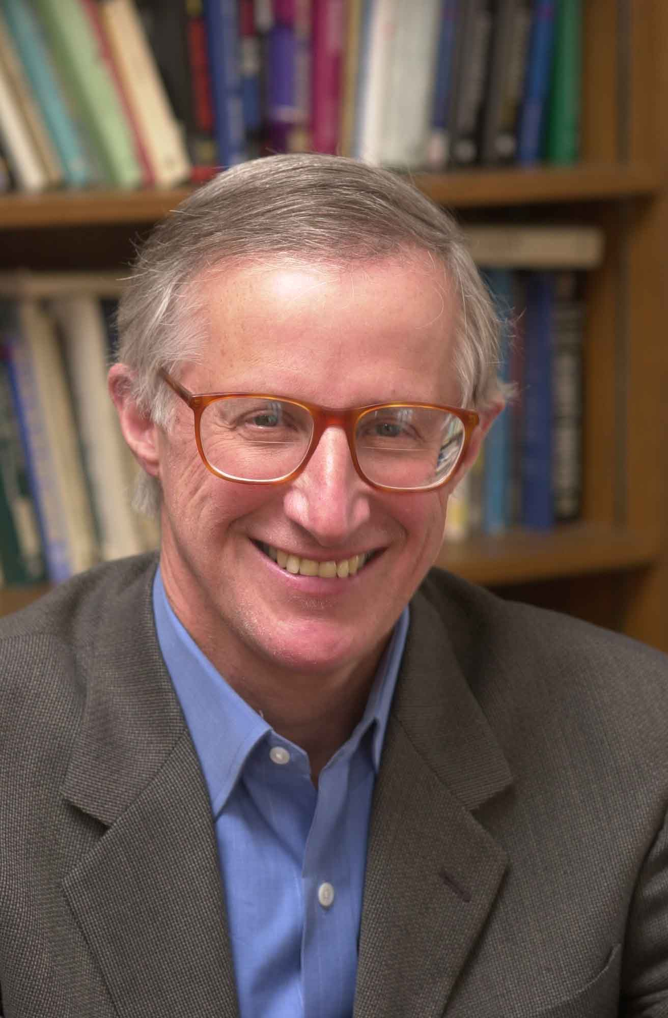 Home Page Of William Nordhaus